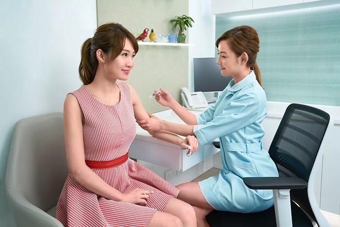恒生信用卡快驗保健康檢查計劃低至43折