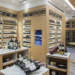 etc wine shops 正價酒類貨品9折
