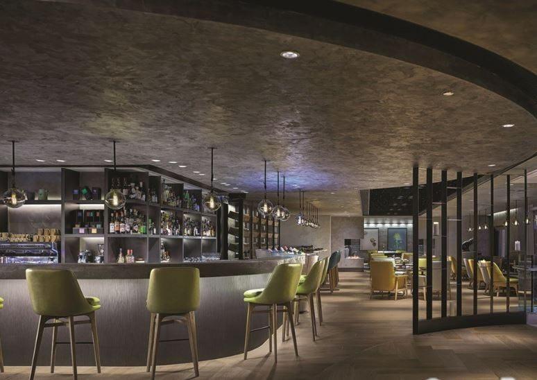 Alibi - Wine Dine Be Social - 香港康得思酒店自選食品及飲品88折優惠