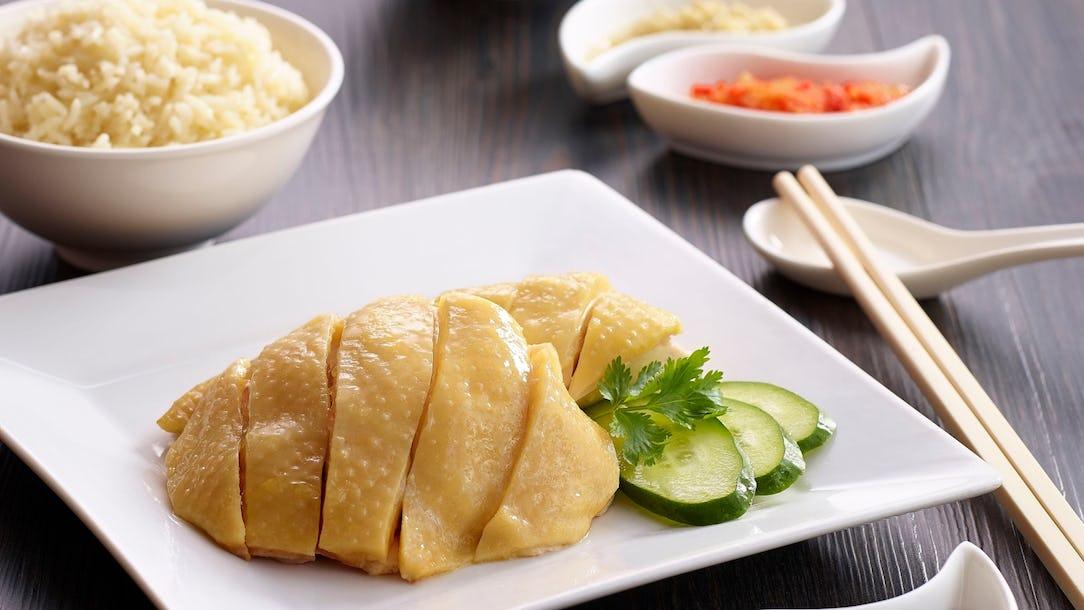 渣打信用卡香港朗廷酒店The Food Gallery主餐牌食品及自助餐9折