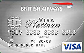 大新英國航空白金卡八達通自動增值,$6=1 Avios。