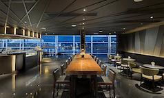 機場貴賓室信用卡比較2020 其中一張可以免費帶人入Lounge