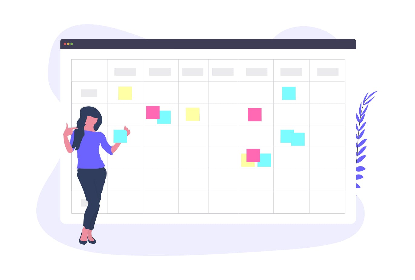 The Art Of Project Scheduling In Project Management Smarttask