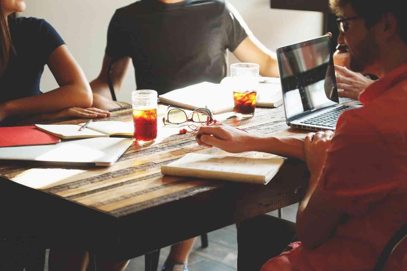 delegate your work