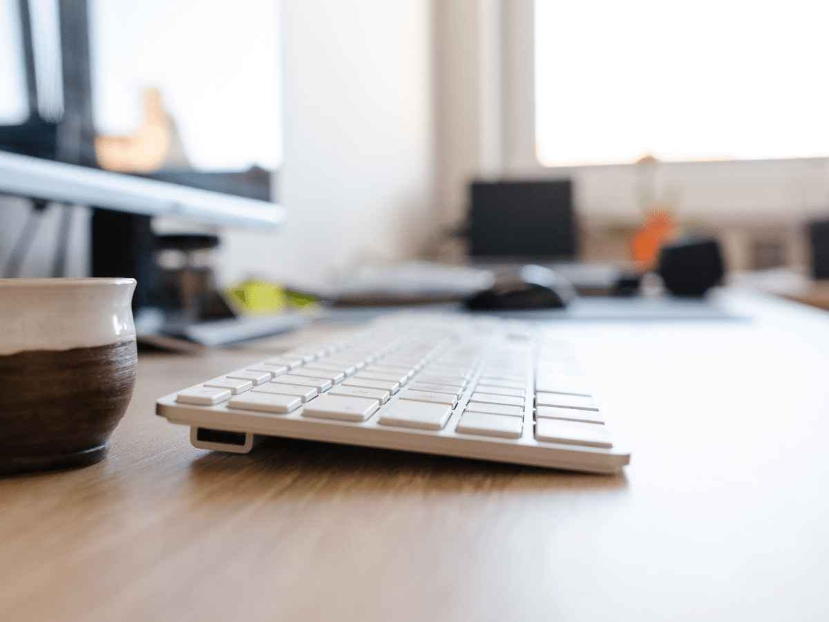 benefits of automation at workspace