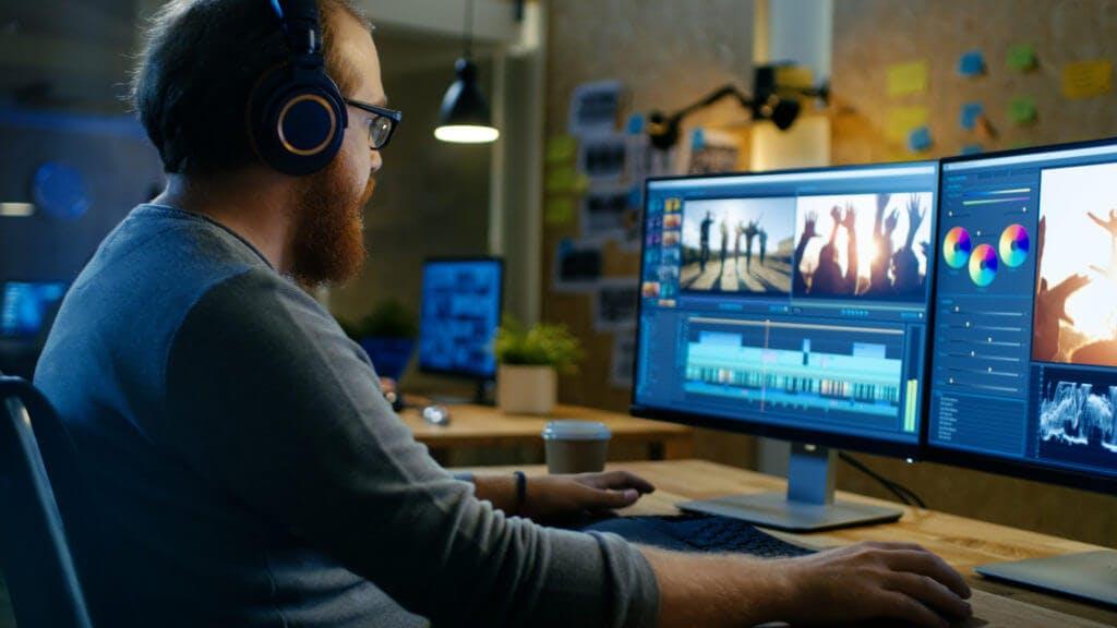 Top 10 Free Online Video Editors In 2021