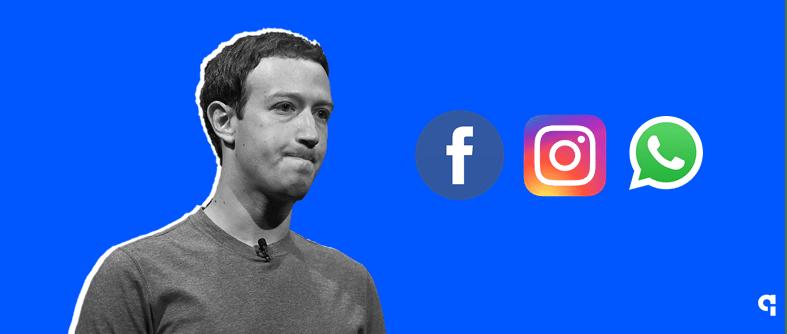 Facebook recebe processos do governo americano