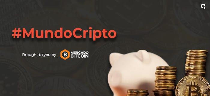 mercado bitcoine criptomoedas