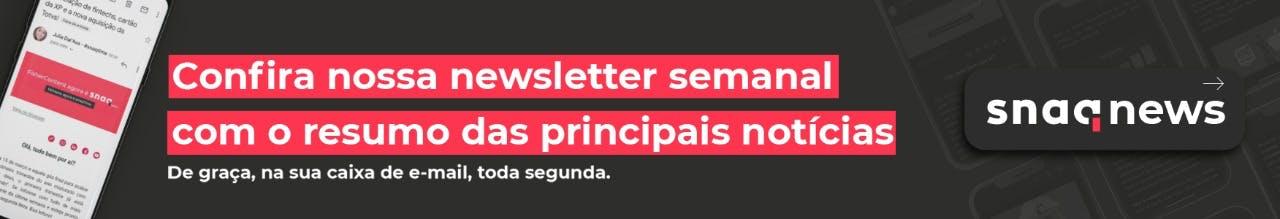 Confira nossa newsletter semanal com o resumo das principais noticias!