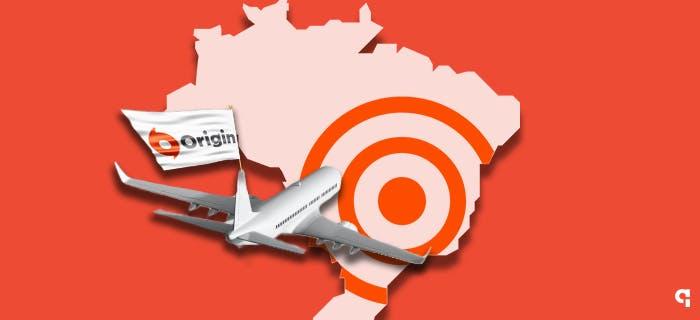 Origin aporte R$290 milhões