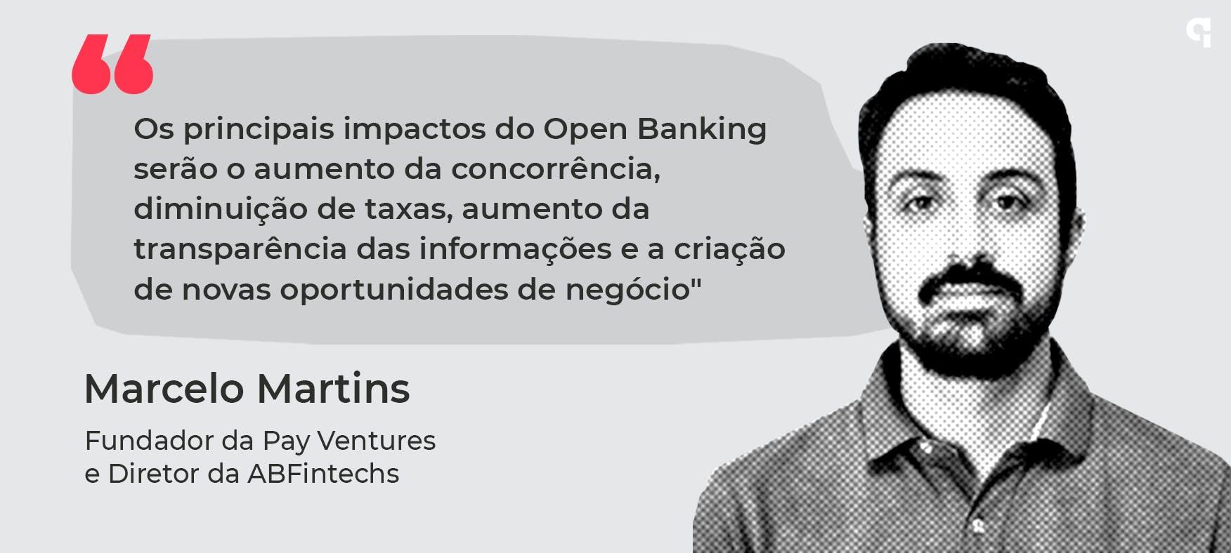 Marcelo Martins - Fundador da Pay Ventures e Diretor da ABFintechs