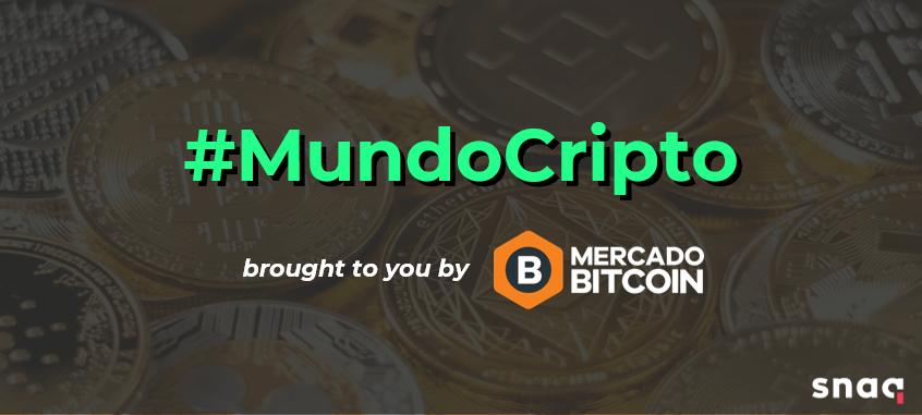 Criptomoedas mercado bitcoin