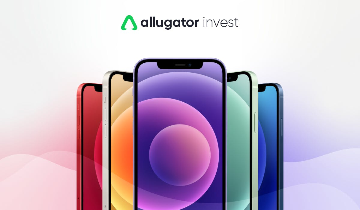 Allugator Iphone