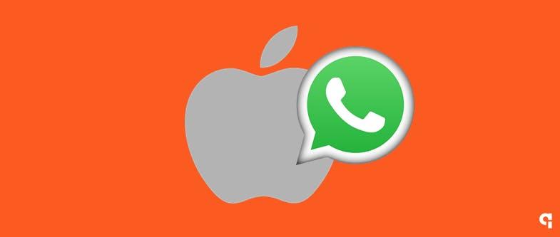 Apple vs Whatsapp polticia de privacidade
