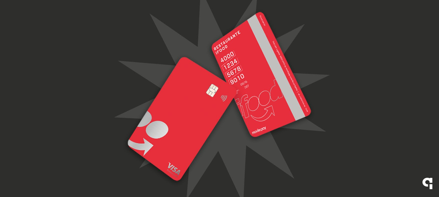 Cartões iFood