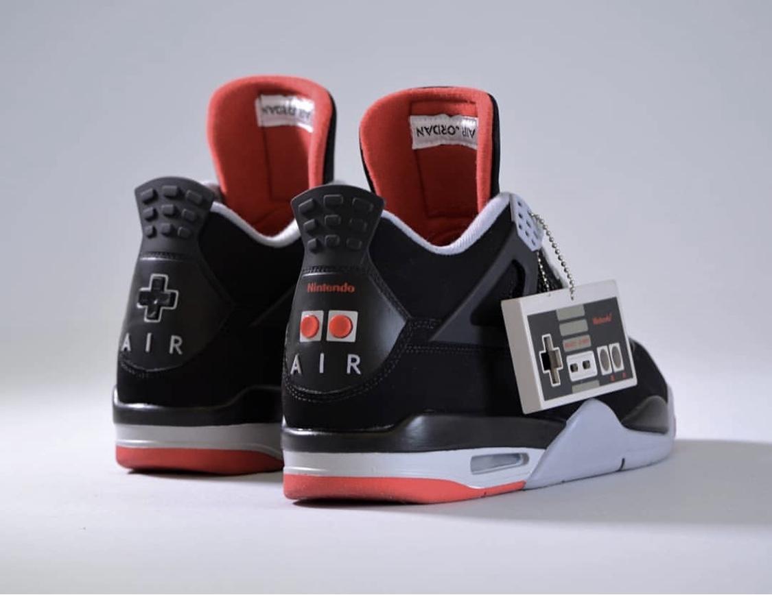 Sneaker Con - Feed