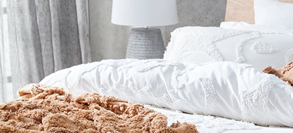 30 day bedroom makeover challenge for a better night's sleep