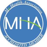 My Health Association Accredited Member