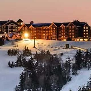 Snowshoe Mountain packages