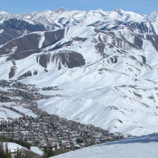 Sun Valley packages
