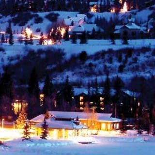 Beaver Creek packages