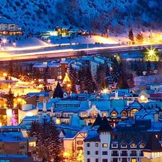 Vail packages