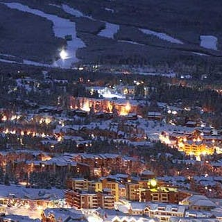 Breckenridge packages