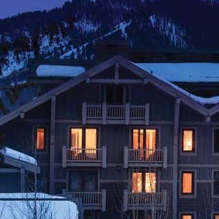 Jackson Hole packages