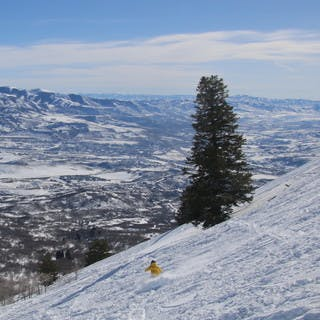 Snowbasin packages