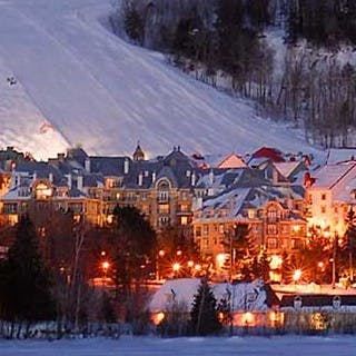 Mont Tremblant packages