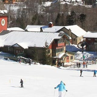Mount Snow packages