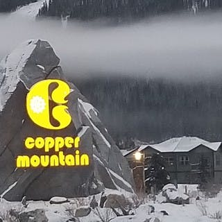 Copper Mountain packages