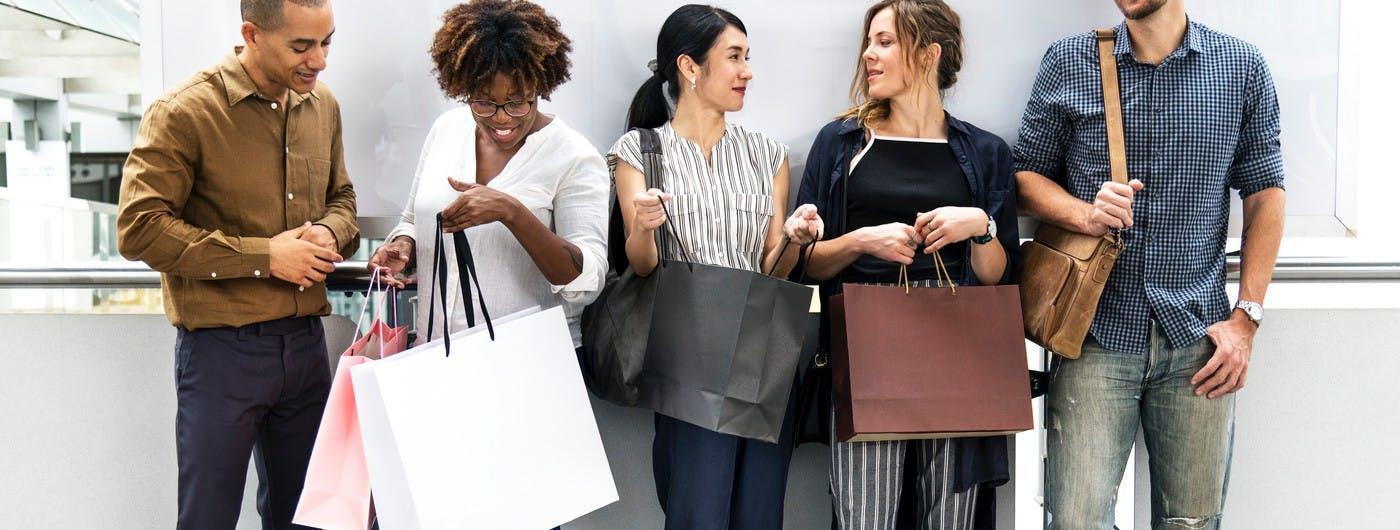 Redes sociales, un aliado en el e-commerce