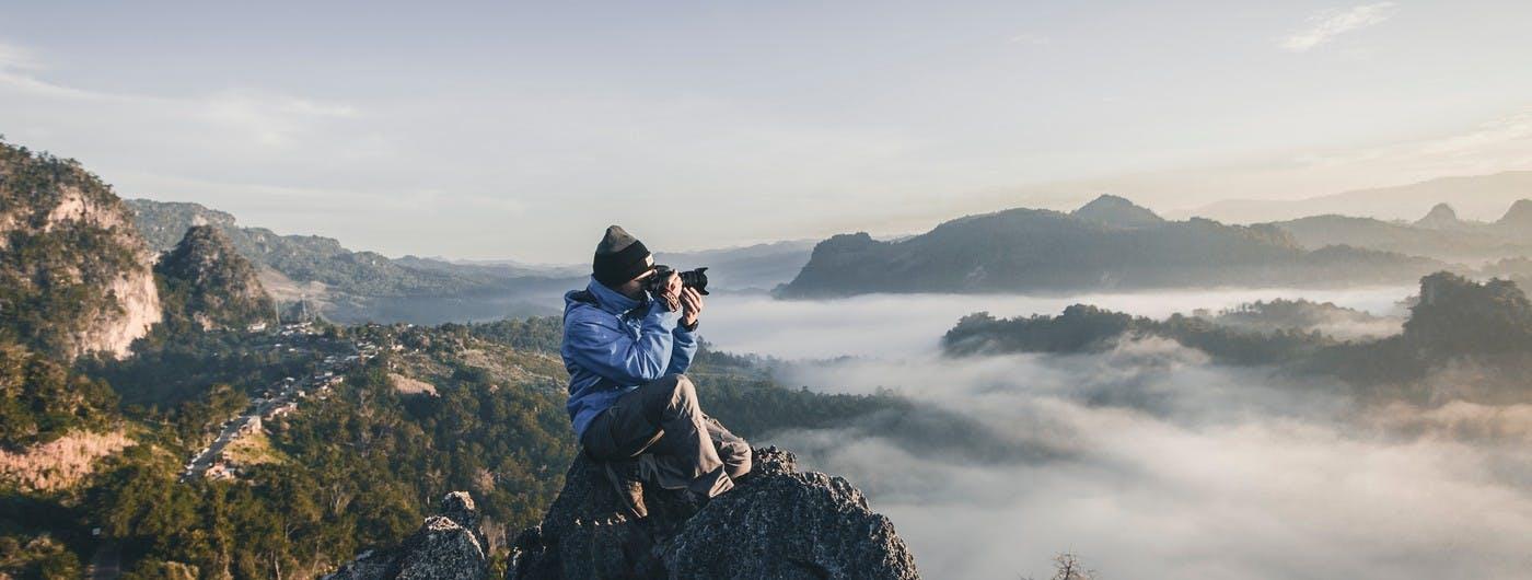 Las redes sociales ¿una herramienta para los fotógrafos?