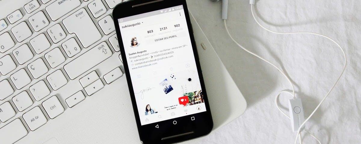 Instagram ofrece la opción de archivar publicaciones