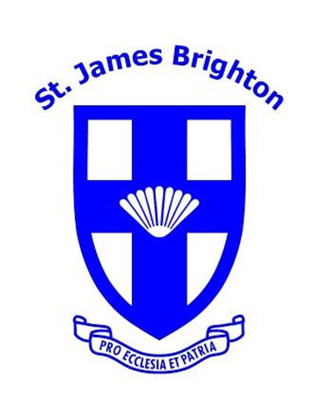 St James Primary, Brighton