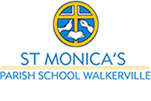 St Monica's Parish School, Walkerville