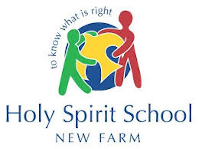 Holy Spirit Primary School, New Farm