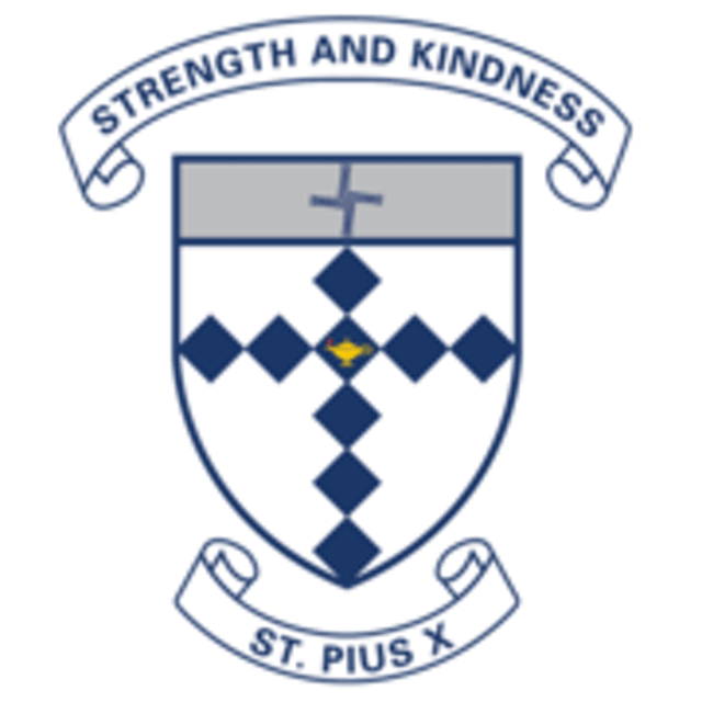 St Pius X School Windsor Gardens