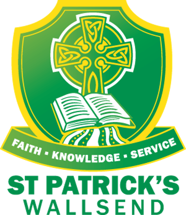 St Patrick's Primary School Wallsend