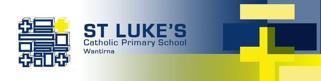 St Luke's Primary School, Wantirna