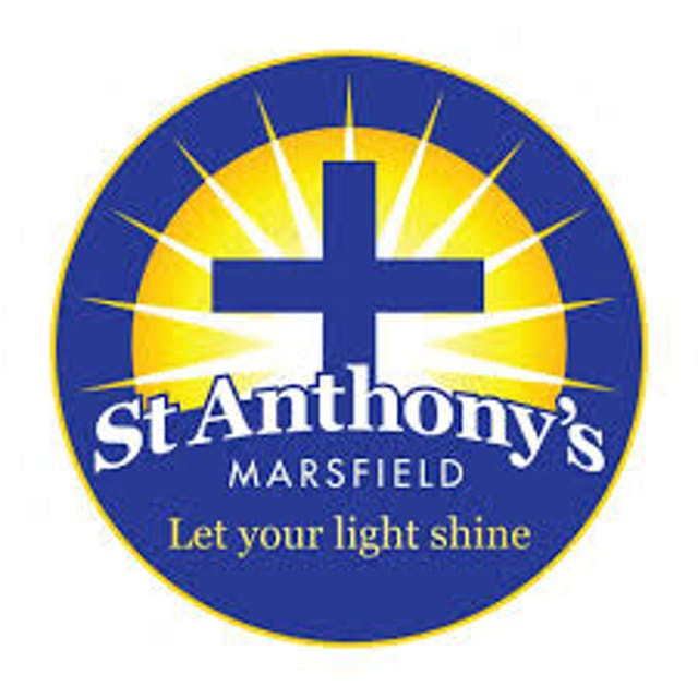 School | St Anthony's Primary School Marsfield