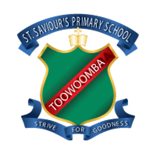 St Saviour's Primary School