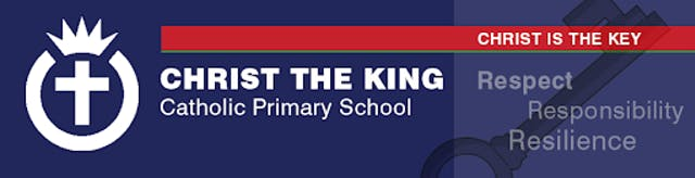 Christ The King Primary, Newcombe