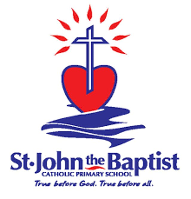 St John the Baptist Catholic Primary School Gladstone