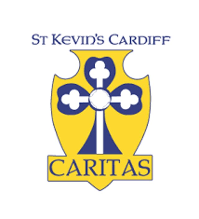 St Kevin's Catholic Primary School Cardiff