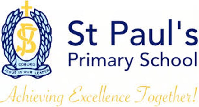 St Paul's Catholic Primary School Coburg