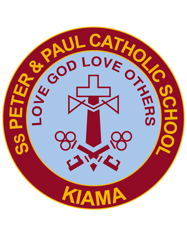 Ss Peter and Paul Catholic Primary School Kiama