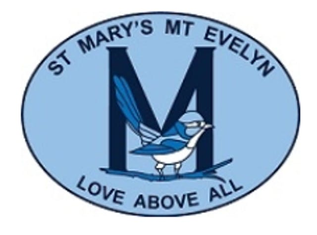 St Mary's, Mt Evelyn