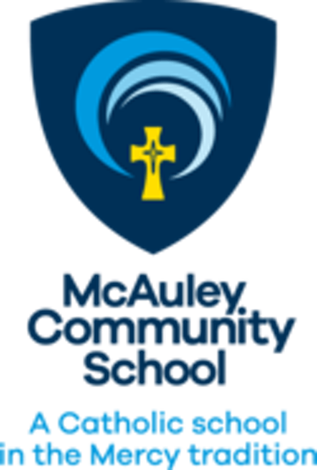 McAuley Community School, Hove